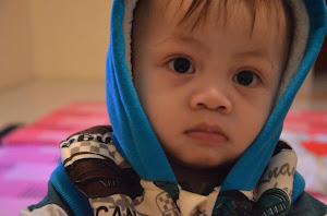 Faqeef ArRayyan 14 bulan