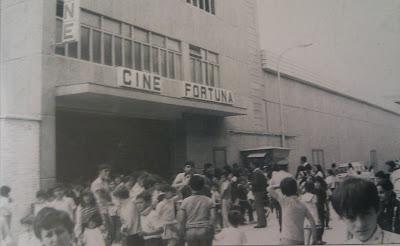 LEGANES BN La Fortuna 33