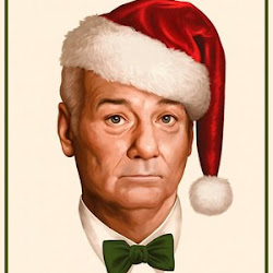 Poster A Very Murray Christmas 2015