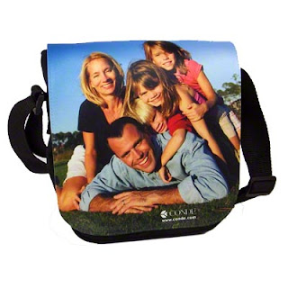 Photo purse for Mother's Day.