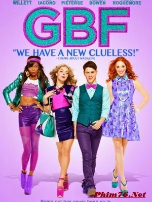 Người Bạn Gay Tốt Nhất|| GBF
