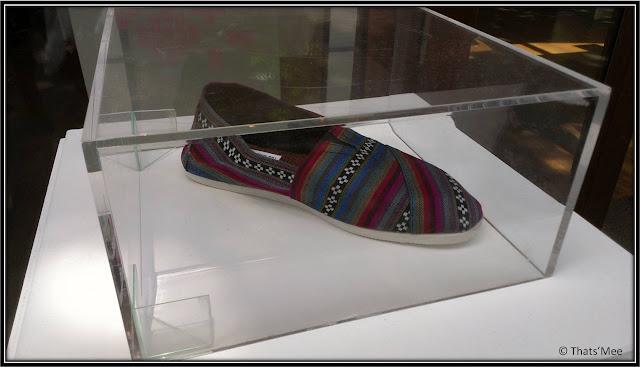 chaussures MOMS designer's days identités