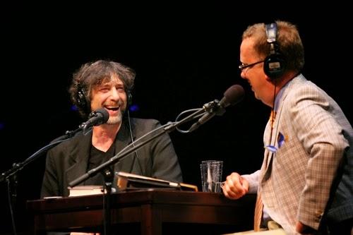 Neil Gaiman, The Bad Gaiman Challenge