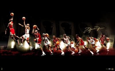 Michael Jordan Best College Plays