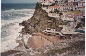 Querido Portugal