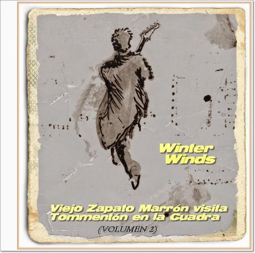 Viejo Zapato Marrón visita Tommentón en la Cuadra (volumen 2)