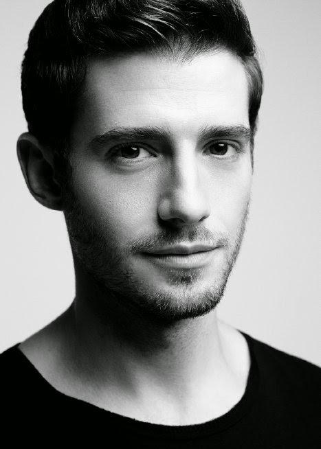 Julian Morris, actor