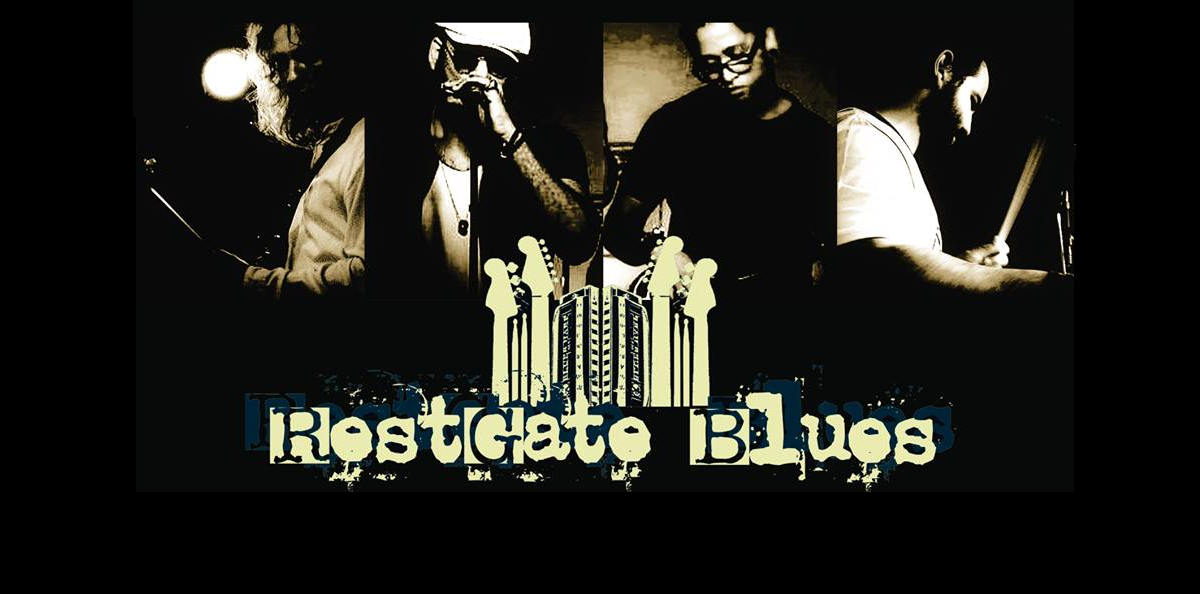 RestGate Blues[ Oficial ]