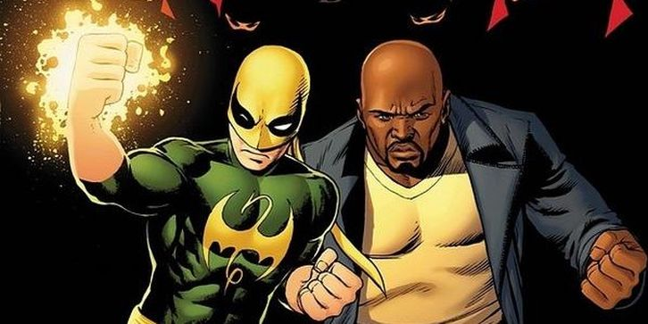 Iron Fist - Marvel Still Deciding How Mystical To Make The Series