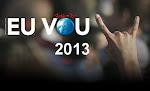O LMB® EMBARCA JUNTO COM VOCÊ NO ROCK IN RIO 2013!!!!