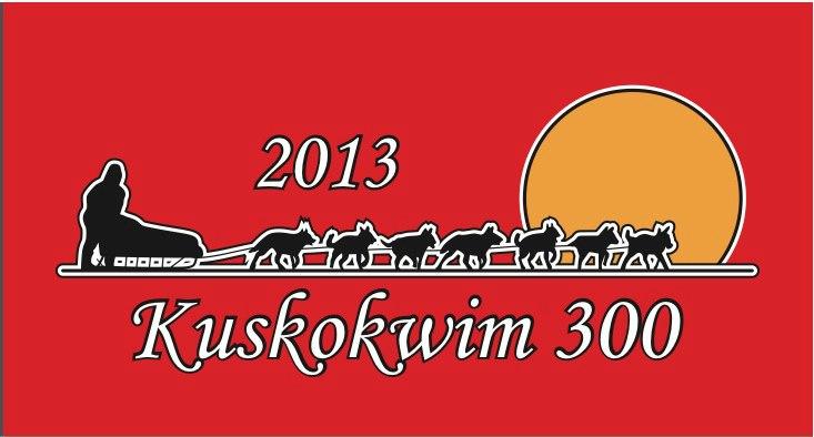 The K300 Startline Banner