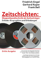 Magnetbandgeschichte