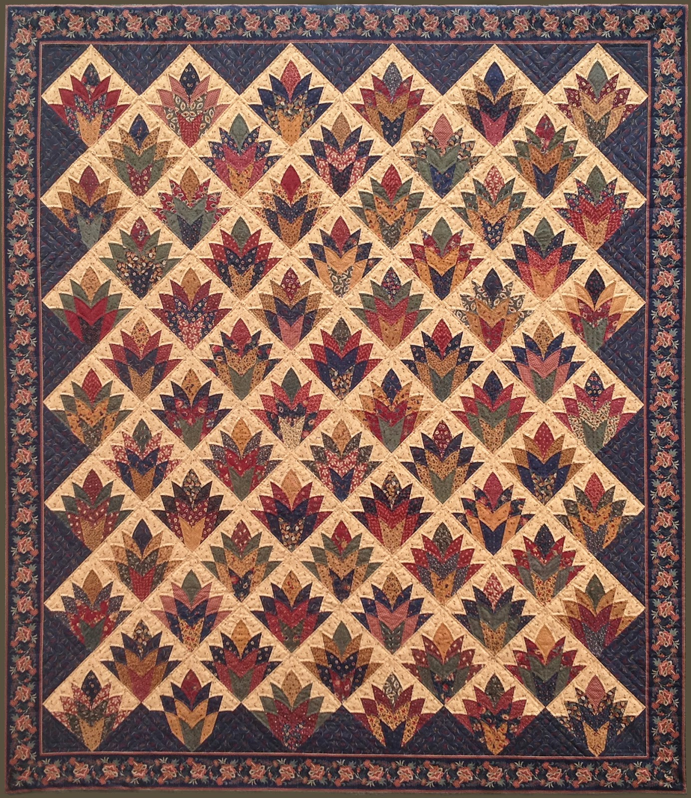 Kansas troubles quilters quilters sharing