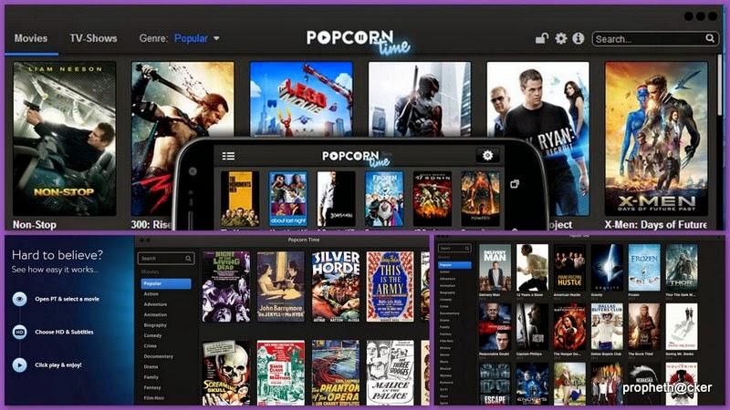 bittorrent movie  free software