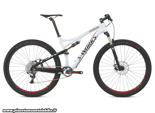 Specialized Epic S-Works 29er 2013