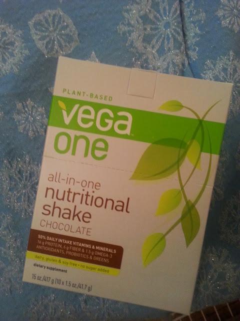 VegaOneNutritionalShake