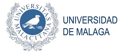 Logo de la Universidad de Málaga