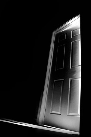 Chi la fa l 39 aspetti questione di porte - Chiudere la porta ...