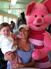 CC, Mama and Piglet