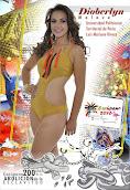 Fotos Oficiales de las Candidatas al Reinado del Carnaval Turístico Internacional de Carúpano 2016.
