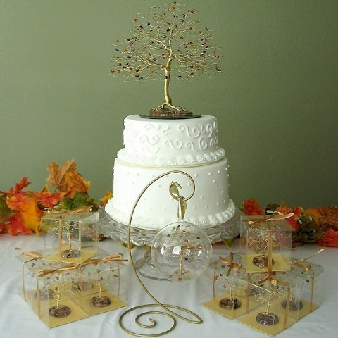 Wedding Rings Cake Topper 59 Fabulous Couples who love a