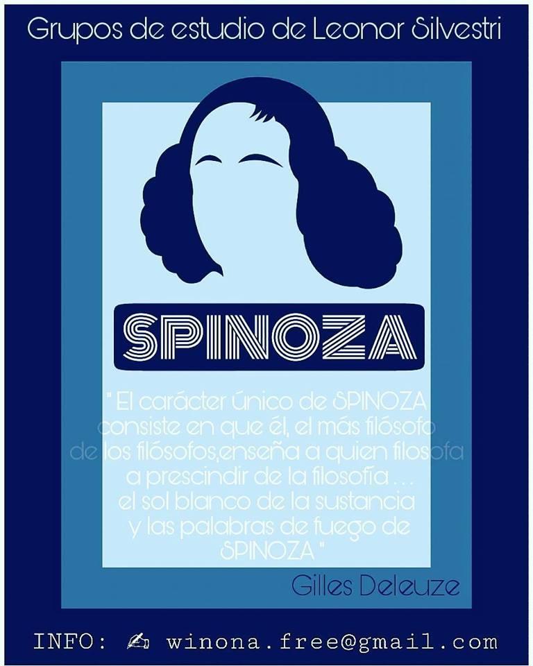 Spinoza NUEVO PROGRAMA