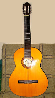 My Spanish Guitar