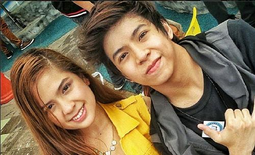 Nash Aguas and Alexa Ilacad topbill ABS-CBN's remake of Inday Bote