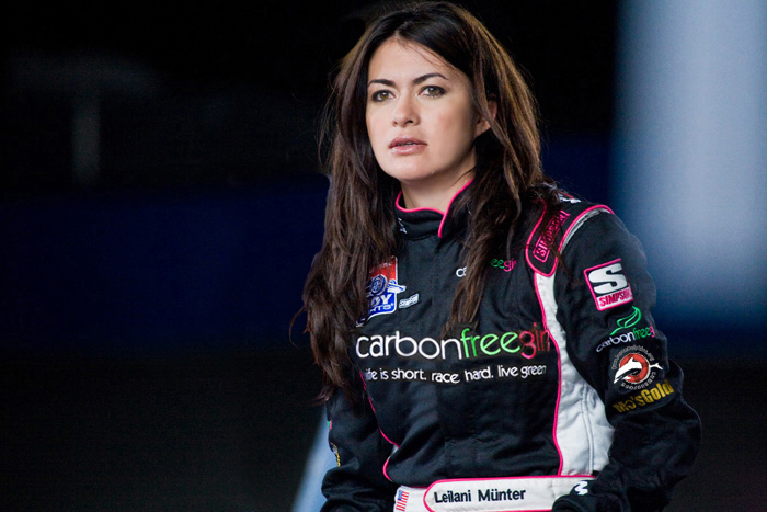 Cool FunPedia: Top 10 Hottest Race Car Drivers