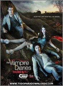 Capa+The+Vampire+Diaries+4+Temporada Download   The Vampire Diaries 4ª Temporada S04E01   Dublado AVI + RMVB