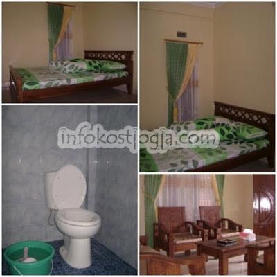 Guest House Gejayan