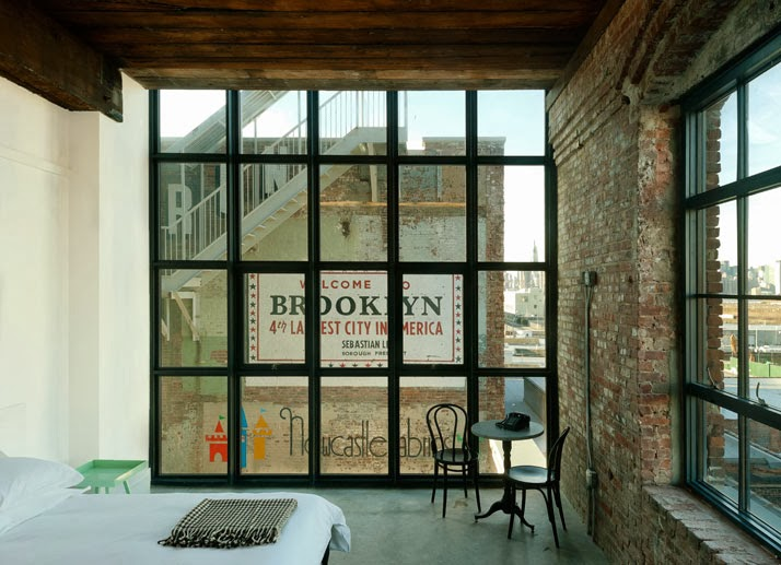 Brooklyn Hotels Wythe