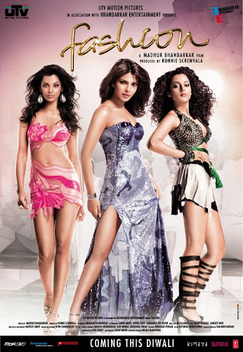 Fashion (2008) Movie Poster