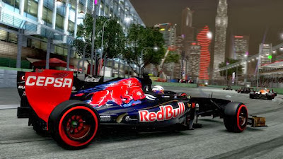 f1 2013 pc game screensohot 5 www.ovagames.com F1 2013 RELOADED