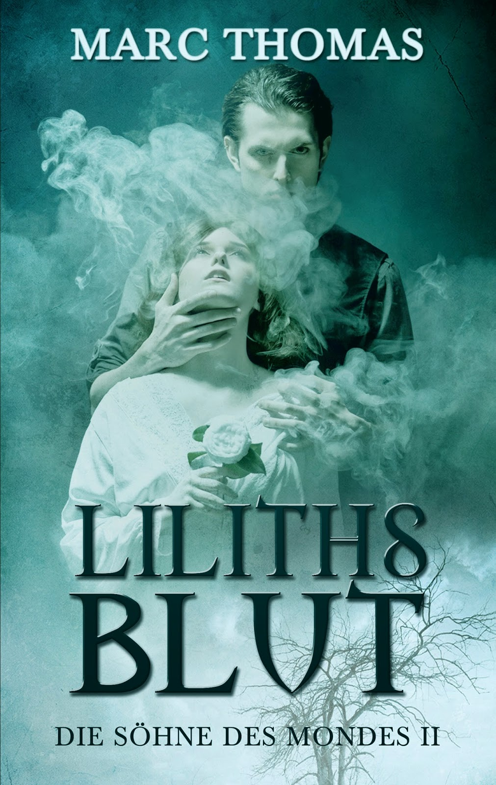Cover Liliths Blut