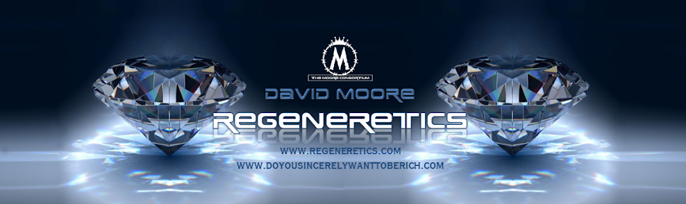 The Official Blog of @MrDaveMoore