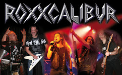 Roxxcalibur: Caçando tesouros do Heavy Metal