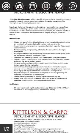 windows phone 8 pdf reader