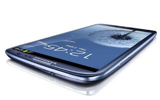 Galaxy Samsung X II 3 TIga