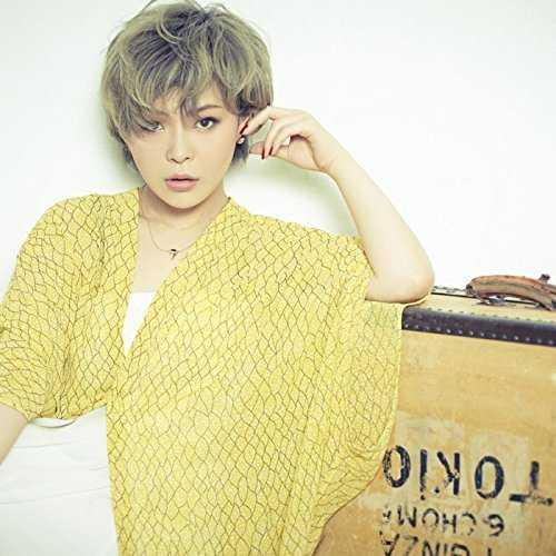 [Single] 橘佳奈 – あの微笑みを/ヒカリ (2015.04.29/MP3/RAR)