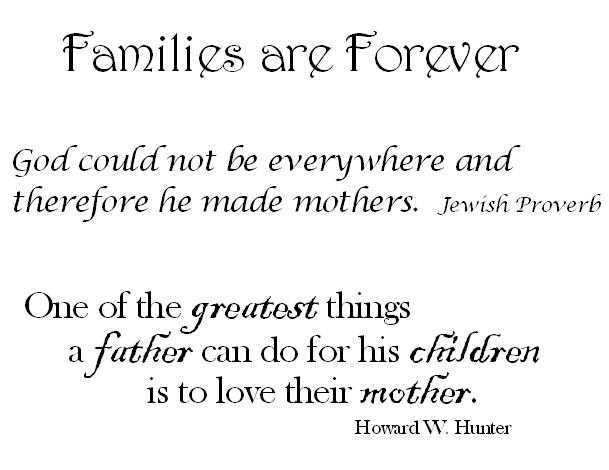 Love and family quotes, love family quotes | Amazing ...