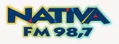 ouvir a Rádio Nativa FM 98,7 Avaré SP