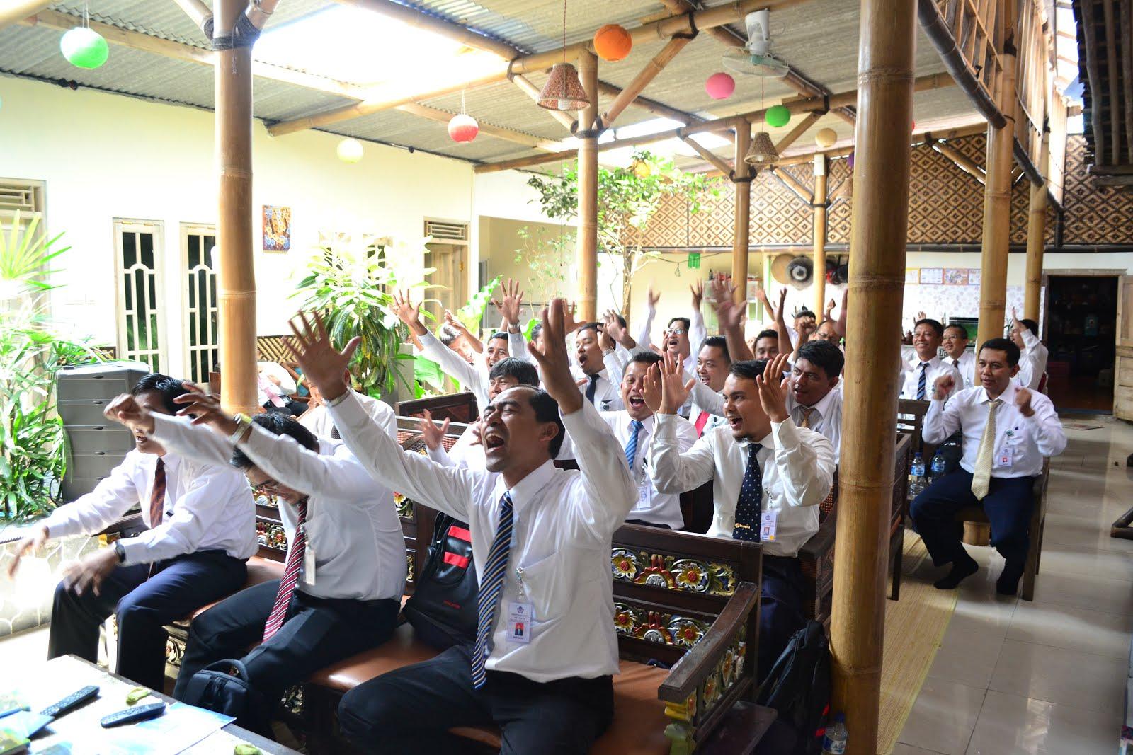 Kementrian Keuangan Republik Indonesia
