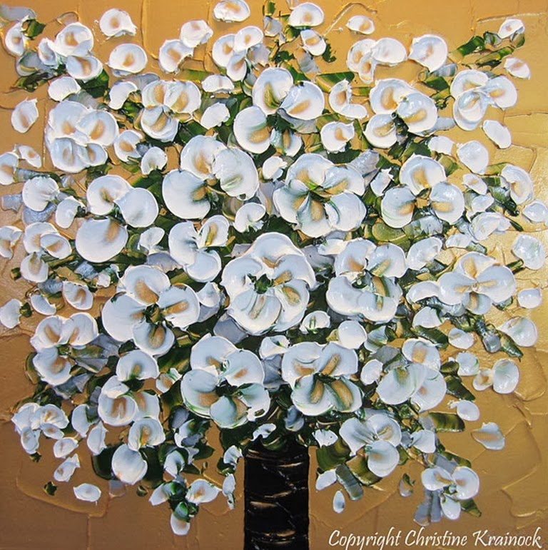 Resultado De Imagen Para Cuadros De Flores Pinturas Jidiworkout Co