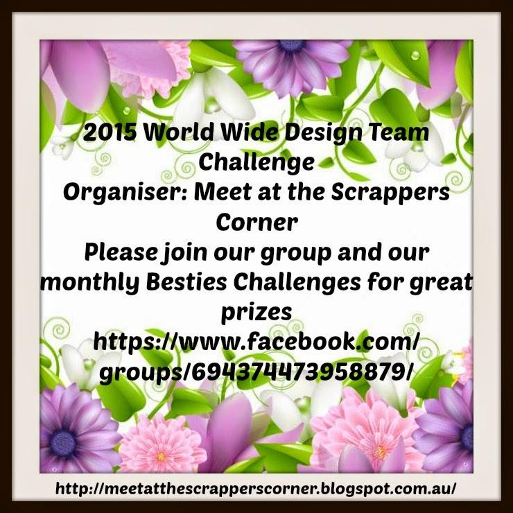 Scrappers Corner FB