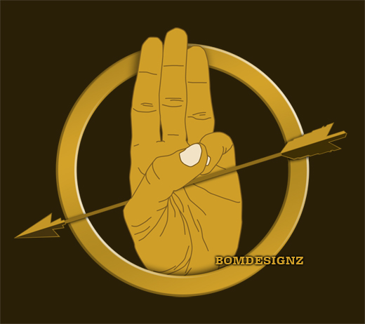 Once Upon A Blog The Hunger Games And Myth And Fairy Tale