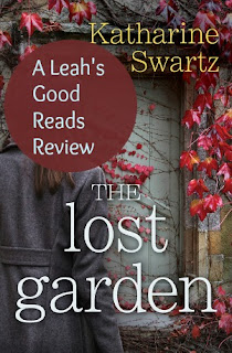 A review of The Lost Garden by Katharine Swartz