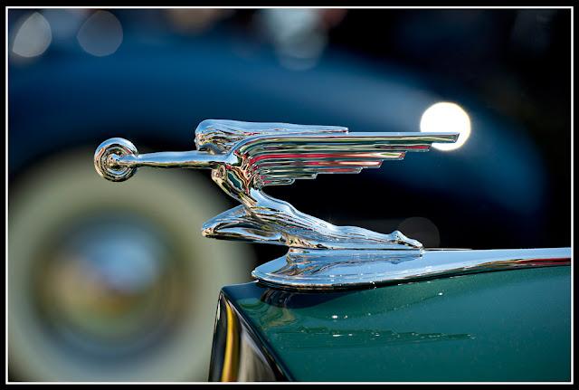 Concours d' Elegance; Automobiles; Classic Cars