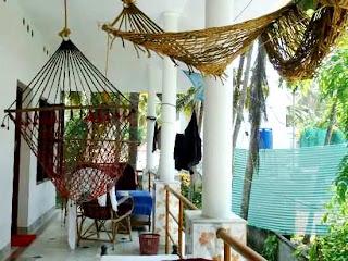 Varkala (Best Honeymoon Destinations In India) 9