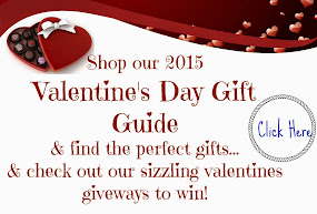 .Our Top Valentines Gift Picks 2015